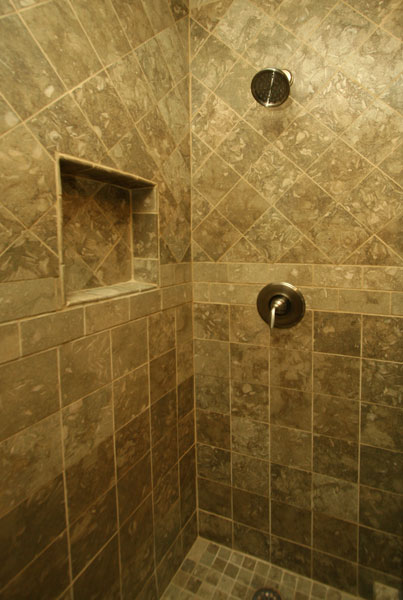 Remarkable Bathroom Tile Shower Recessed Shelf 403 x 600 · 55 kB · jpeg
