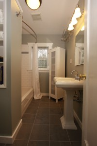 Alt view of Bathroom Remodel