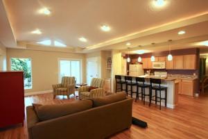 Additional Addition View - Interior